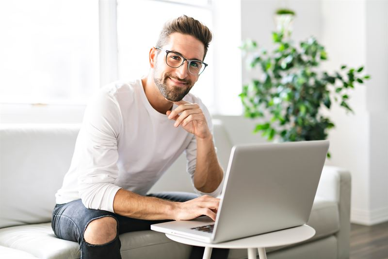 laptopy używane